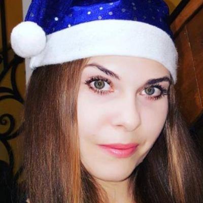 Елена Шамбурова