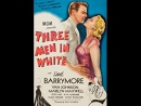 Three Men in White (1944) Lionel Barrymore, Van Johnson, Ava Gardner