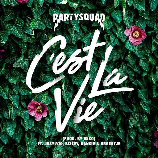 The Partysquad альбом C'est la vie
