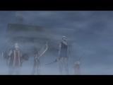 Чоджуро против похитетелей мечей