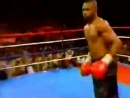 Рой Джонс, боксер и танцор
