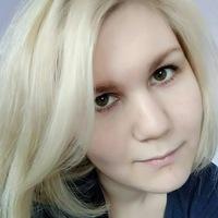 Кристина Крылова