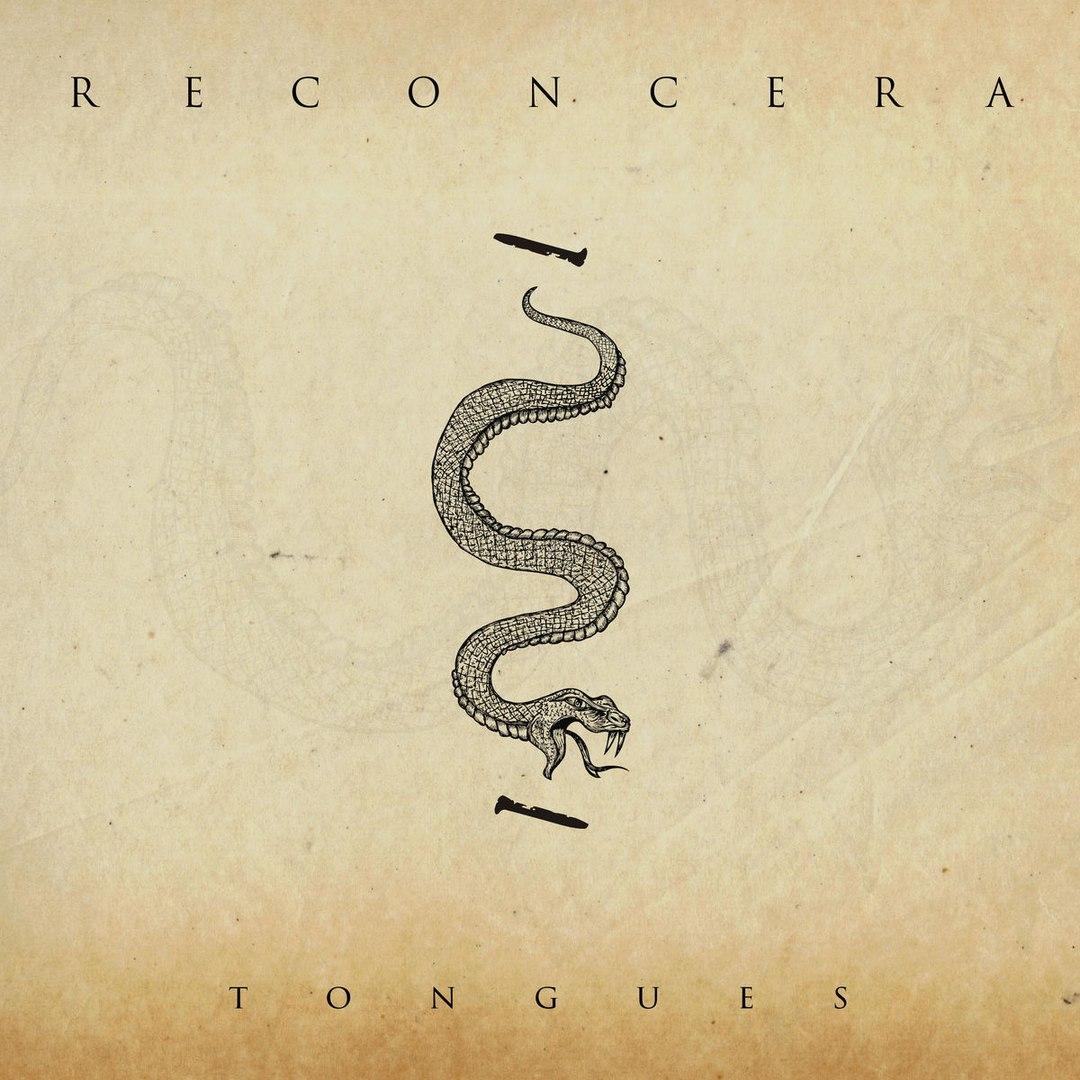 Reconcera - Tongues (2017)