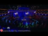 Рождение новой звезды_невероятный голос Дианы заставил жюри аплодировать стоя