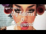 My Address Is Hollywood (RUS) - Adore Delano's Let The Music Play