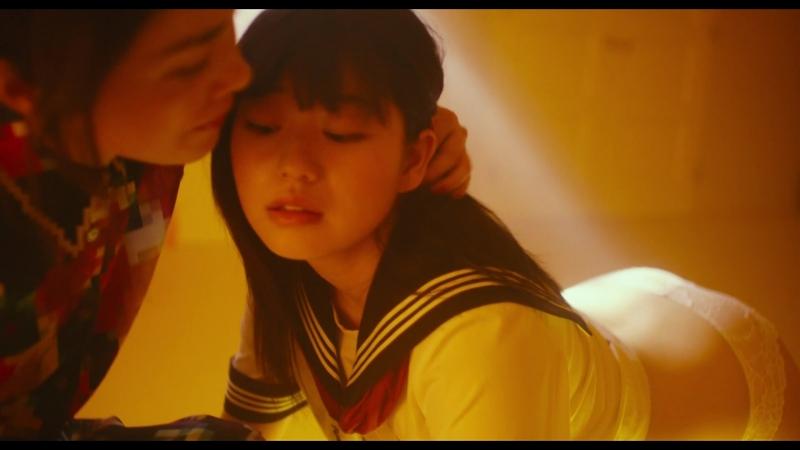Ami Tomite, Mariko Tsutsui, Asami Nude - Anchiporuno (2016) HD 1080p