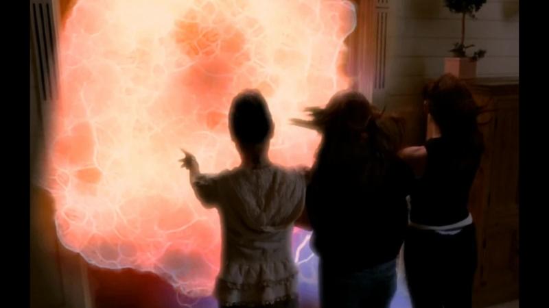 Зачарованные Charmed Пайпер Фиби Пейдж Против Били Кристи Крутой Клип Whispers in the Dark
