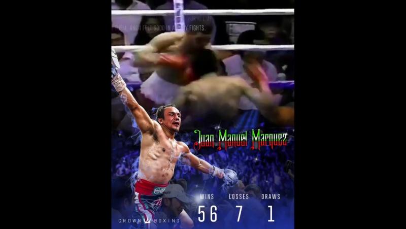 Клип к окончанию карьеры Хуана Мануэля Маркеса.