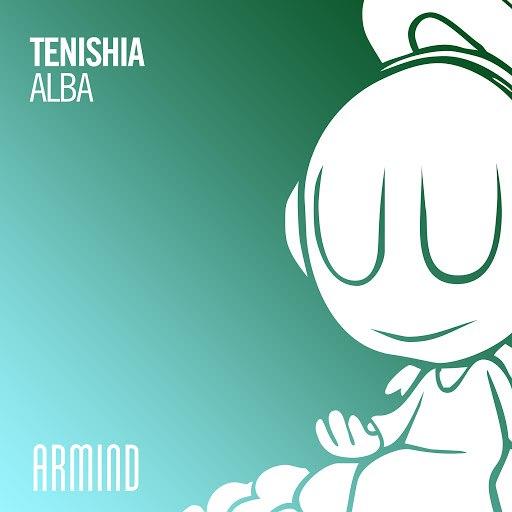 Tenishia альбом Alba