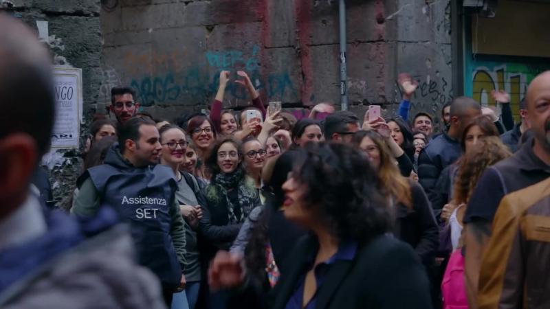 Восьмое чувство (Sense8) - Видео о финальном эпизоде сериала (3 сезон)