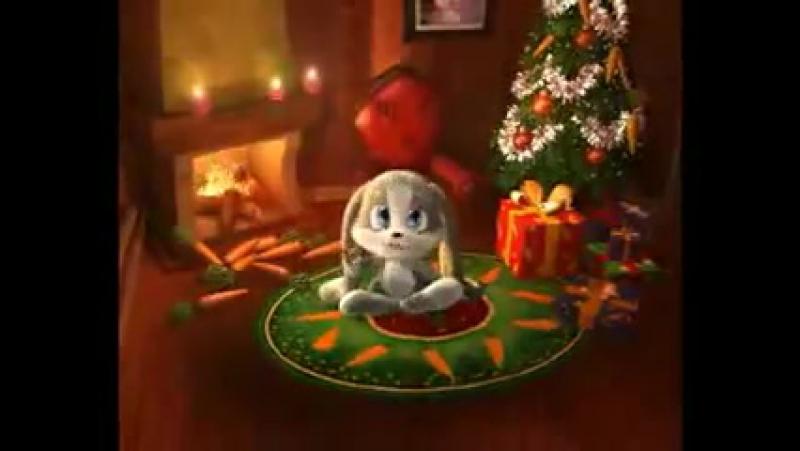 Schnuffel Bunny - Frohlicher 1 Advent