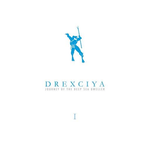 Drexciya альбом Journey of the Deep Sea Dweller I