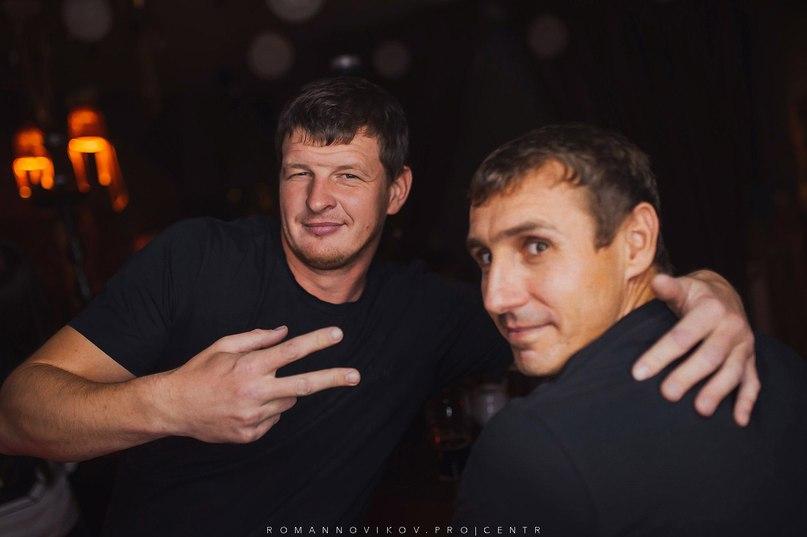Олег Чернов | Вологда