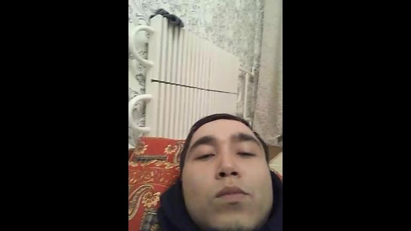 Аскербек Туманчаев - Live