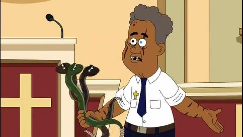 Бриклберри змеи