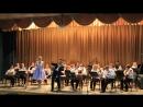 О.Фельцман «Ходит песенка по кругу» исполняет оркестр «ПЕРЕЗВОНЫ» солистка - Марина Зайцева