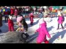 В селе Ямаш прошла солнечная Масленица!