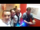 к нам в цирк Чинизелли на шоу братьев Запашных пришёл Дмитрий Нагиев!)