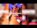 Фанат Ольги Бузовой набил на руке татуировку с её изображением