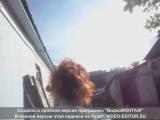Молодой мужик бьет разбушевавшуюся женщину в Липецке