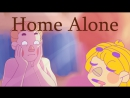 SpeedPaint | Home Alone | by Мафfin