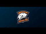 Virtus.pro на ESL One Katowice Major 2018