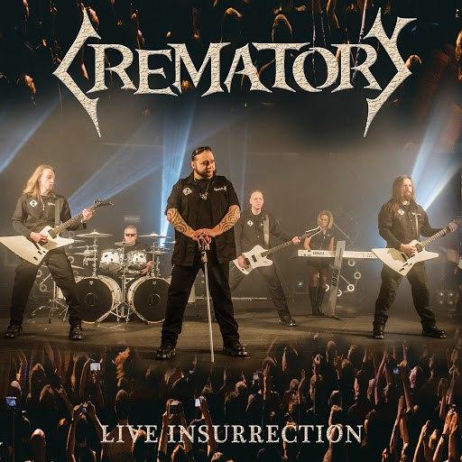 Crematory альбом Live Insurrection