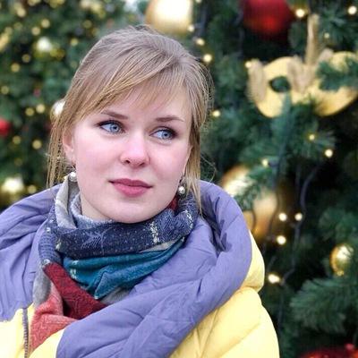 Наталья Трошкова