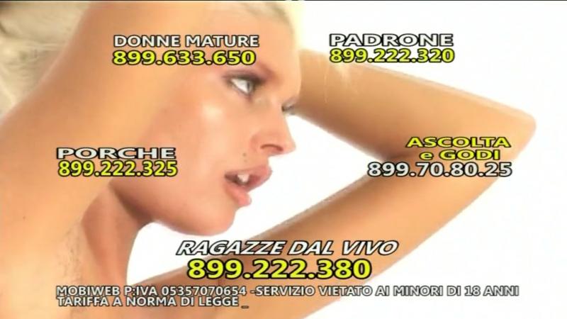 Promo chatline 102