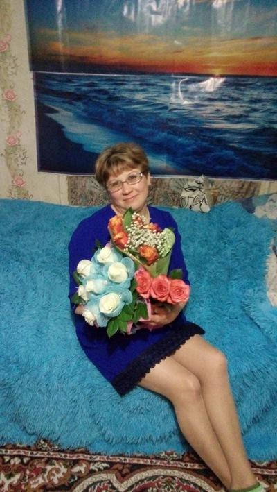 Ольга Меньшуткина