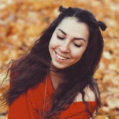 Daria Sharonova