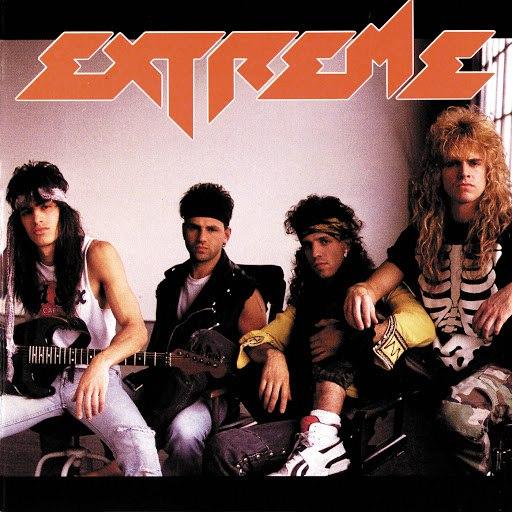 Extreme альбом Extreme