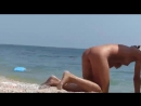 Нудистки на пляже эротика девушки секс не домашнее порно