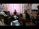 The Blues Diamond Band (Azov) Рабочая версия Песни