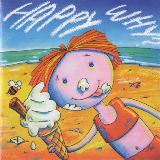Why? альбом Happy (1999 Album)