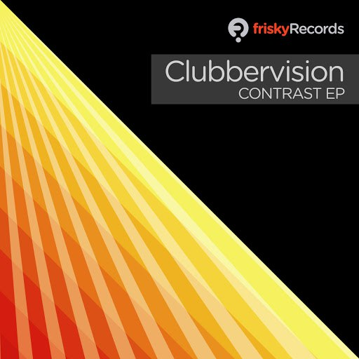 Clubbervision альбом Contrast EP