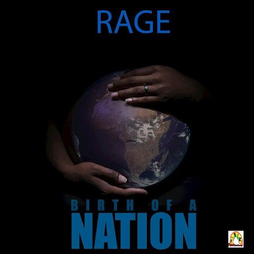 Rage альбом Birth of a Nation