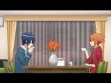 2 серия - Как содержать мумию / Miira no Kaikata [AniDub]
