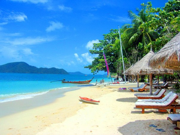 Цена путевок в таиланд по месяцам