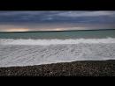 Море. Абхазия.Гагра