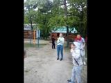 Захват лагеря!)