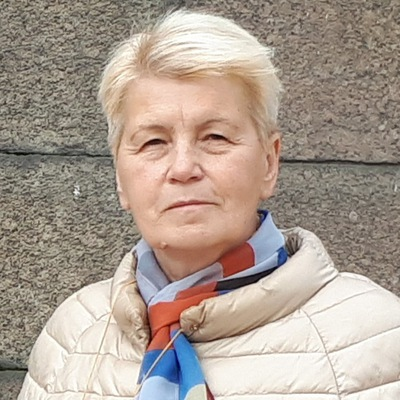 Вера Мезенцева