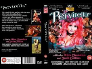 Pervirella (1997) Alex Chandon-- Emily Booth Eileen Daly Jonathan Ross Bish Archop Sexton Ming