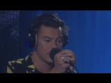 Harry Styles - Sign of the Times / BBC Radio 1 Live Lounge