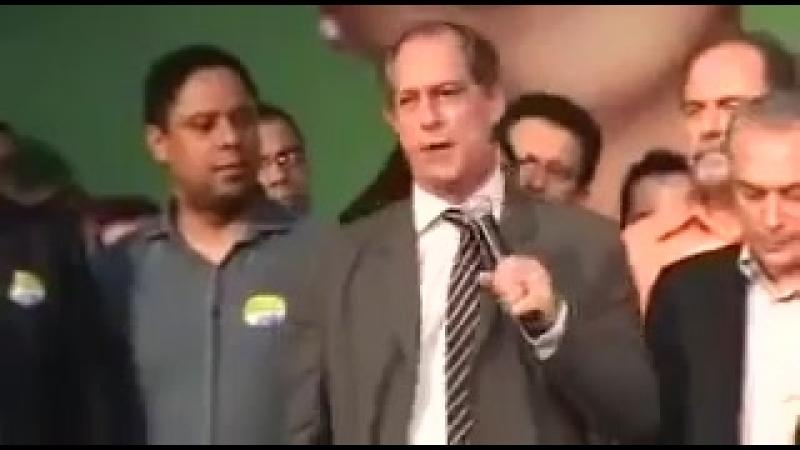 - Ciro Gomes nós temos que proteger a Dilma e Michel Temer.mp4
