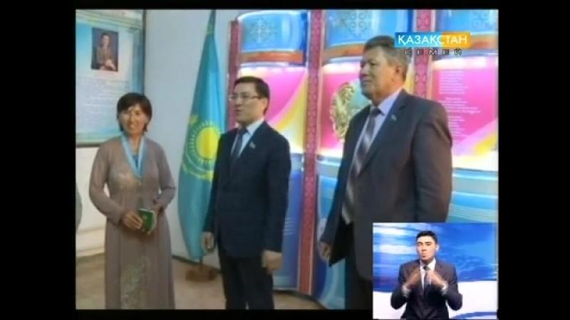Нарын ауылдық округі