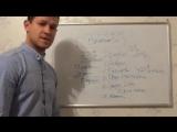 Презентация бизнеса Сергей Шахаев