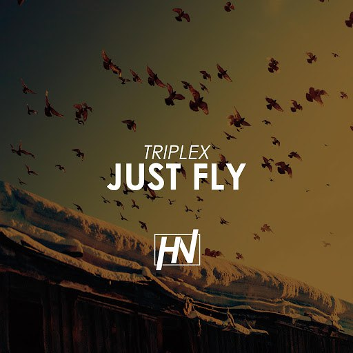 TRIPLEX альбом Just Fly