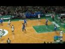 Игра по сети с Тимром Oklahoma City vs Boston Celtics 15_03_2018 Серия супер дуэлей