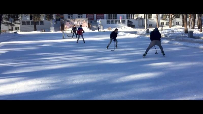 Вспомним прошлый год (хоккей)